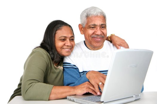Las Vegas Italian Senior Online Dating Service