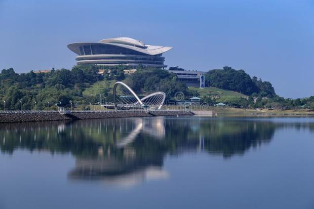 Image result for 布城国际会展中心