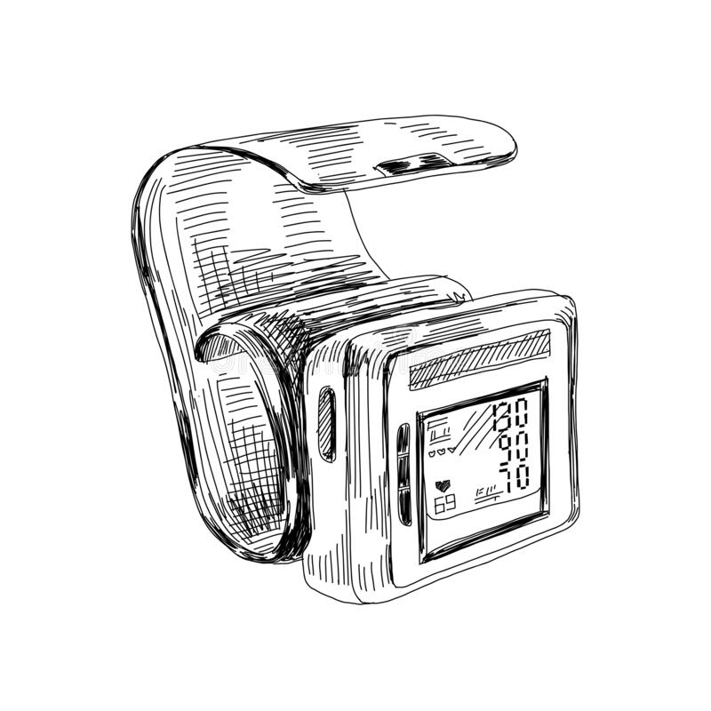 Electronic Sketch Stock Illustrations 9 387 Electronic Sketch