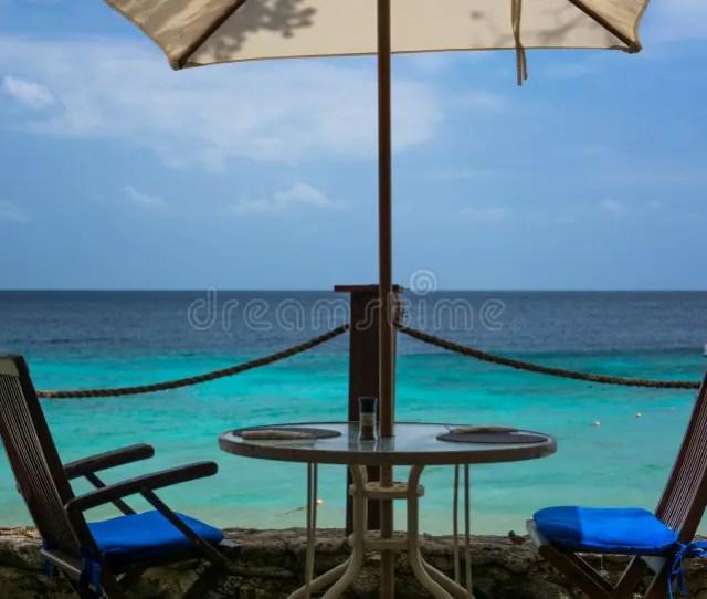Beach Table Free Public Domain Cc Image