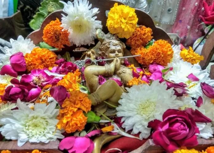 Krishna Janmashtami Decoration Tips and Ideas - Janmashtami Decoration Ideas 2020