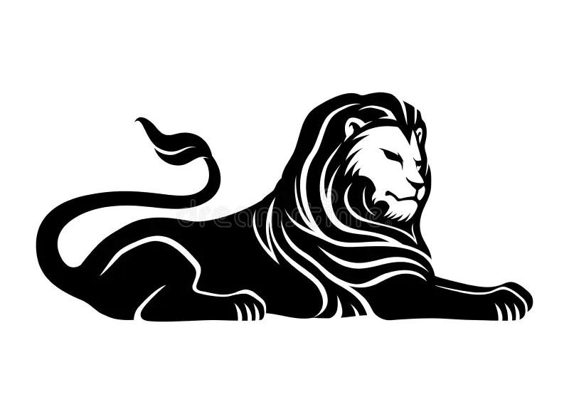 Black Lion Stock Illustrations 17 130 Black Lion Stock Illustrations Vectors Clipart Dreamstime