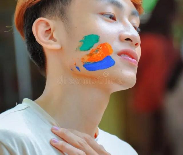 Boy Colors Cute Free Public Domain Cc Image