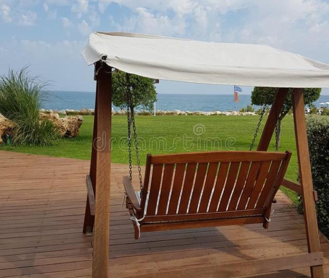 Canopy Outdoor Furniture Sunlounger Furniture Free Public Domain Cc Image