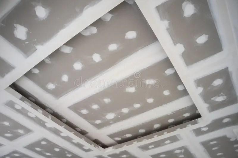 gypsum board ceiling installation pdf