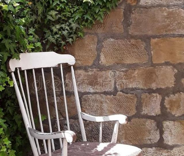 Chair Furniture Wall Outdoor Furniture Free Public Domain Cc Image