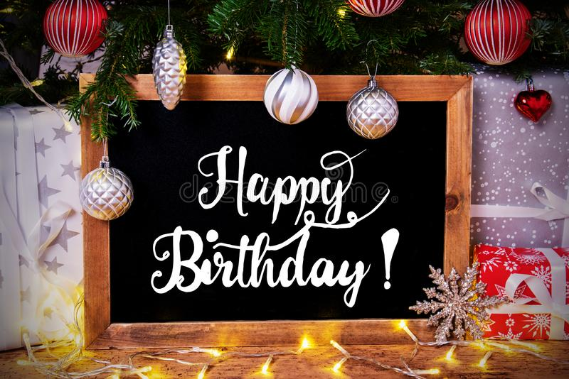 154 298 Happy Birthday Christmas Photos Free Royalty Free Stock Photos From Dreamstime