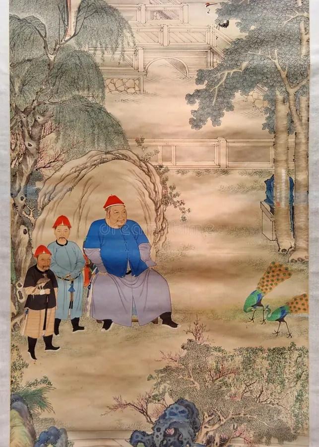 9781159121044 Kultur China Go Feng Shui Chinesische Malerei