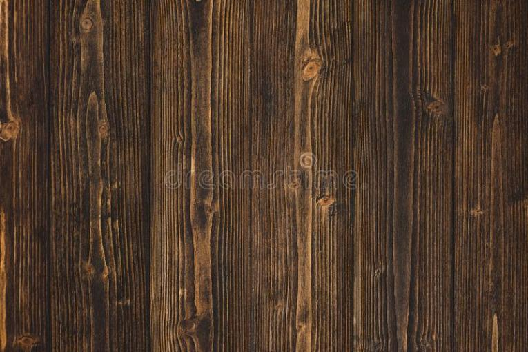 Dark Brown Wood Texture With Natural Striped Pattern Background     Download Dark Brown Wood Texture With Natural Striped Pattern Background  Stock Photo   Image of grain