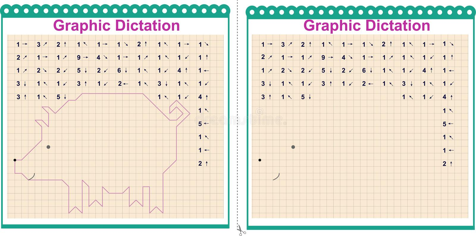 Graphic Dictation Stock Illustrations 437 Graphic