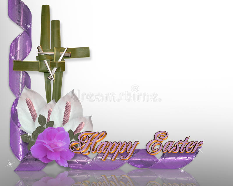 Border Easter Religious Stock Illustrations 1 086 Border Easter Religious Stock Illustrations Vectors Clipart Dreamstime
