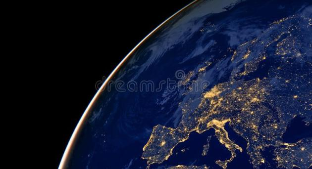 Nasa map online interactive map wallpapers online interactive map europe city lights on world map europe elements of this image are download europe city lights gumiabroncs Images