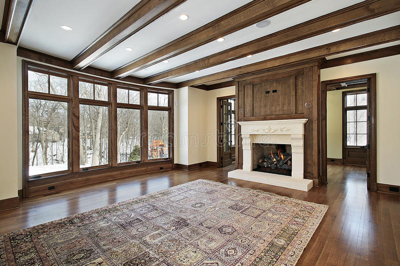 extraordinary design ideas wood ceiling beams. Family Room With Wood Ceiling Beams Stock Photo Image Of Couch Images  Theteenline org