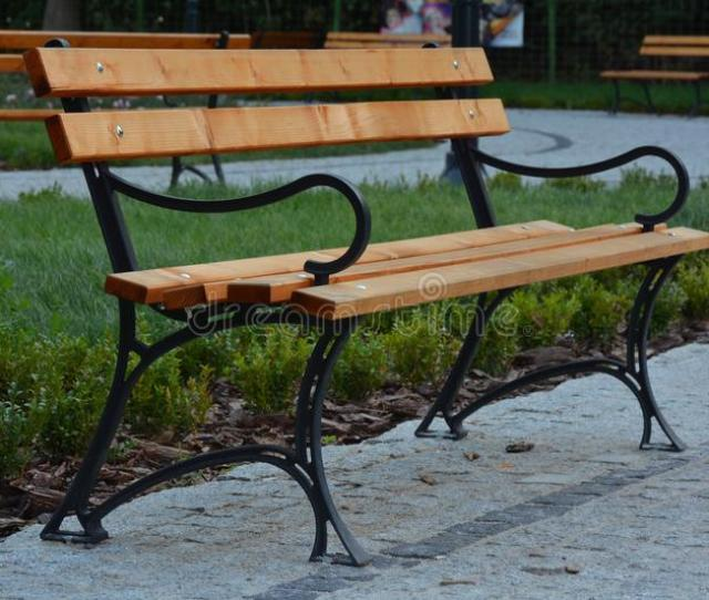 Furniture Bench Table Outdoor Furniture Free Public Domain Cc Image