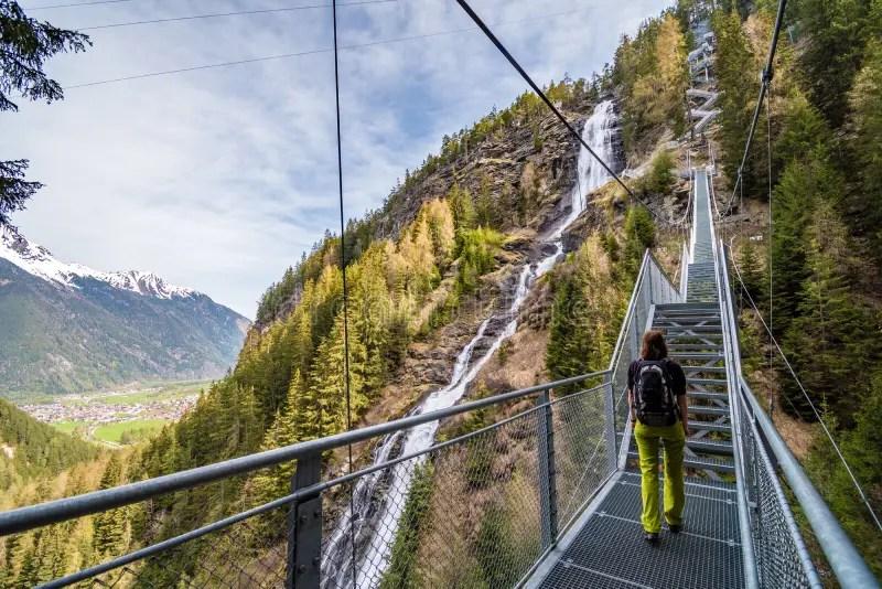 Austrias Dachstein Glacier