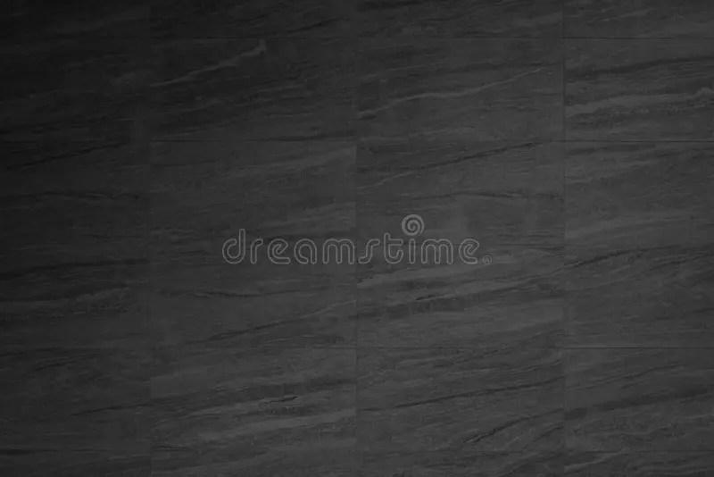 tuile noire de texture et de fond ou d
