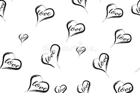 Love Hand Symbol Drawing Path Decorations Pictures Full Path