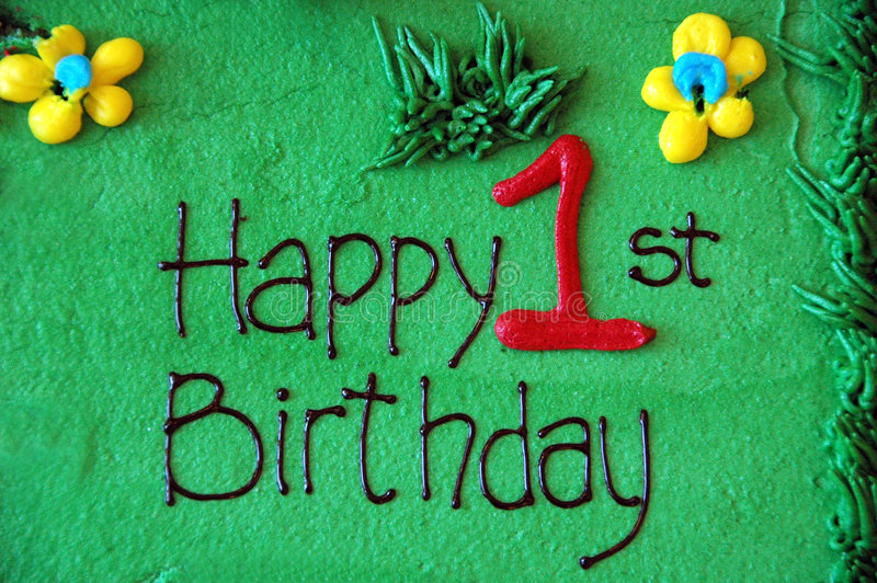2 156 Happy 1st Birthday Photos Free Royalty Free Stock Photos From Dreamstime