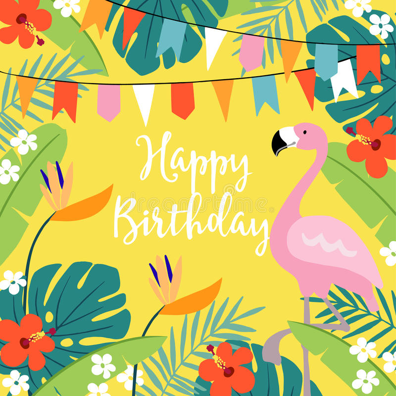 Hawaiian happy birthday wishes m4hsunfo