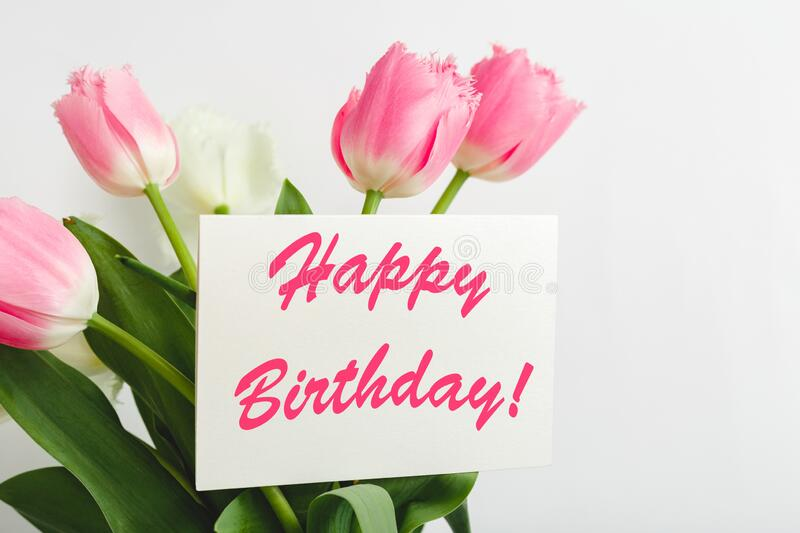 150 382 Birthday Card Flower Photos Free Royalty Free Stock Photos From Dreamstime