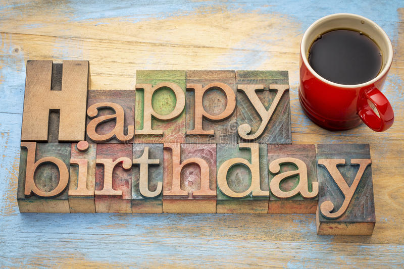 8 138 Happy Birthday Coffee Photos Free Royalty Free Stock Photos From Dreamstime