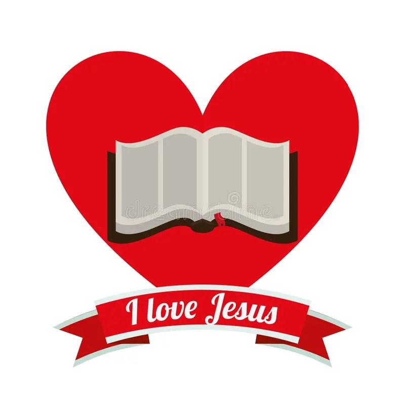 Download I Love Jesus Stock Illustrations - 14,794 I Love Jesus ...