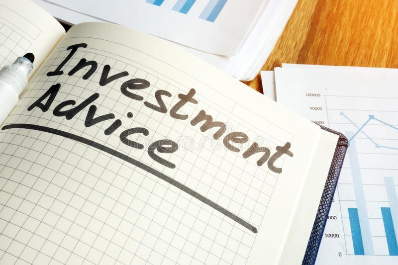 The Best Financial Investment Advice That'll Change Your Financial Life