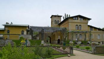 Italian Villa House Plans 2018 - Home Comforts