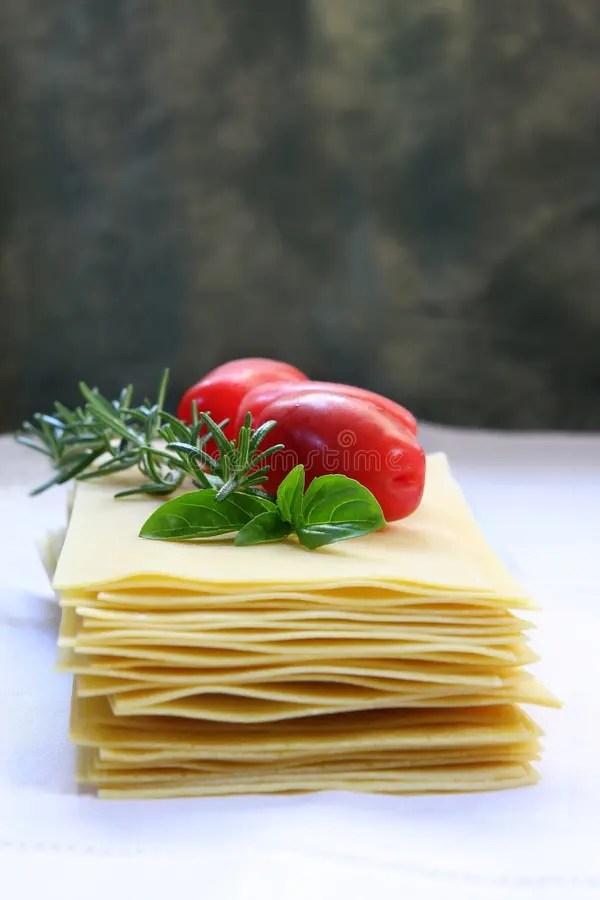 Lasagne stock image. Image of meal, lasagne, cuisine, home