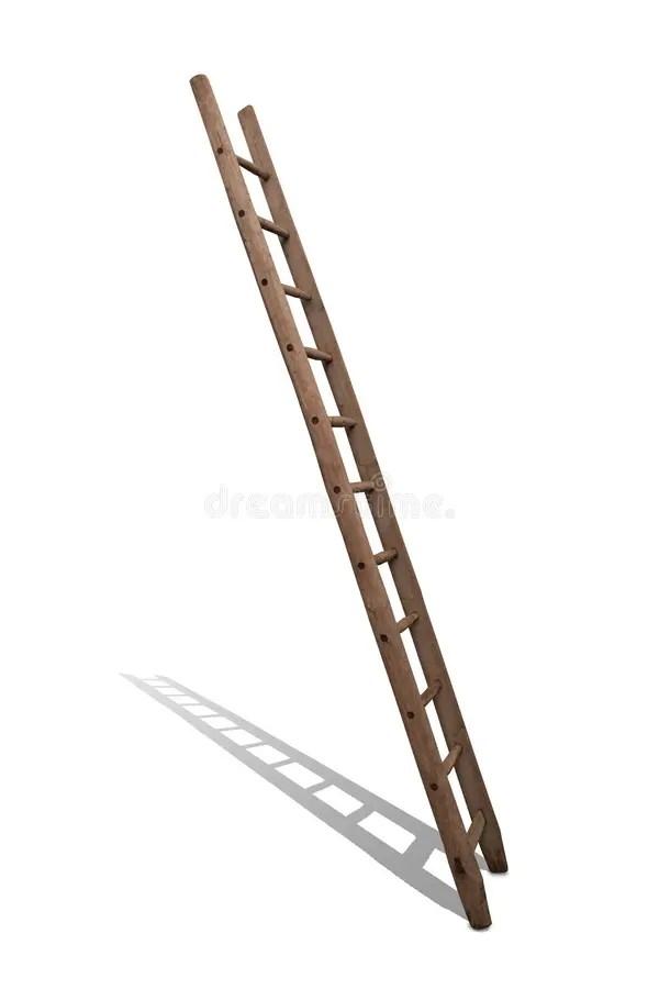 Alte Holzleiter Baumleiter Leiter Holz Anlegeleiter Anleger 315cm