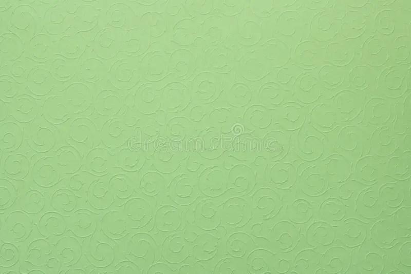 light pastel green background stock