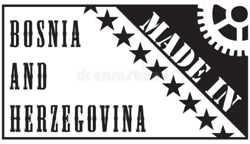 Image result for made in bosnia