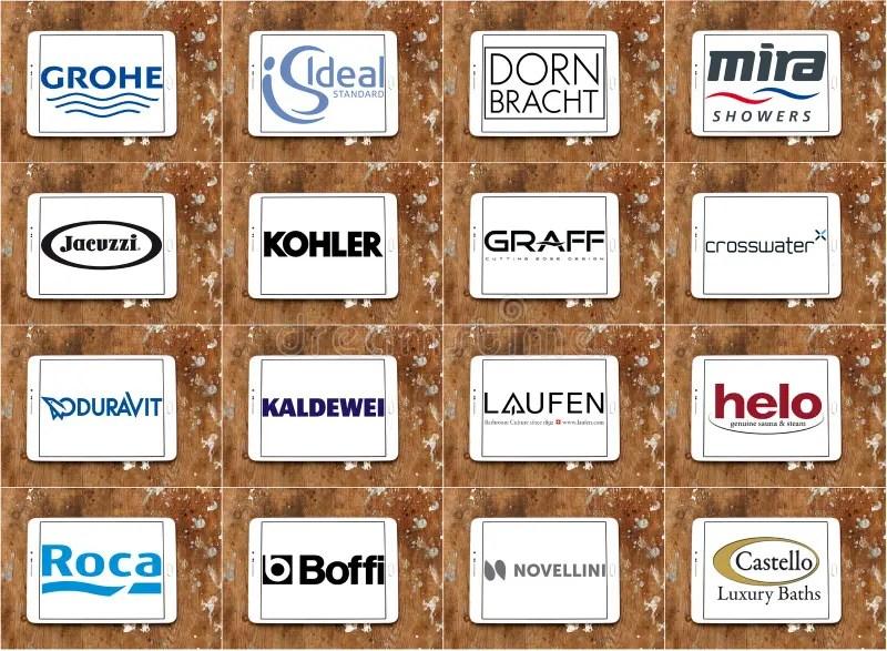 marques et logos celebres superieurs d