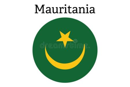 MR Mauritania Flag Icon Public Domain World Flags Iconset ICOICNSPNG Martinique Mauritius Mayotte