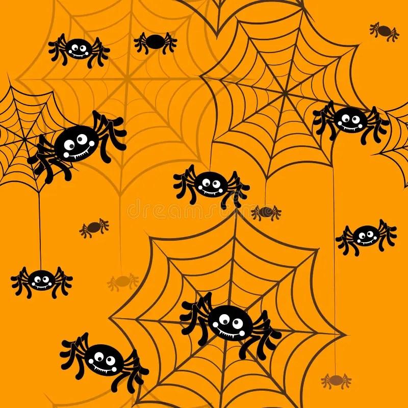 Halloween Toile D Araigne Toile Duaraigne Avec Araigne De