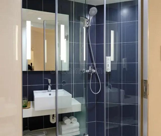 Modern Bathroom Free Public Domain Cc Image