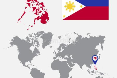 world map philippines » Full HD MAPS Locations - Another World ...