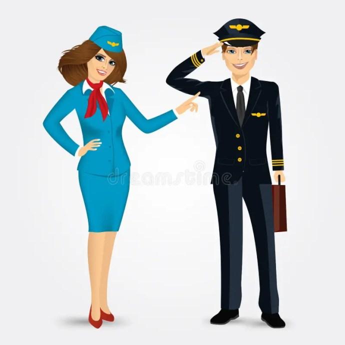 trabalhos mais legais comissária de bordo