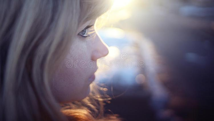 Young Girl In Car Stock Image Image Of Beauty Auto 63514511