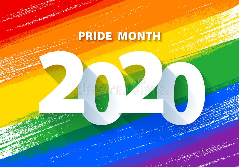 Pride Month Stock Illustrations – 1,001 Pride Month Stock ...