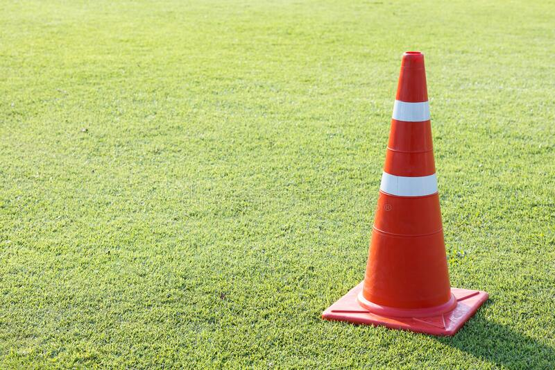 135 Orange Safety Cone Grass Photos - Free & Royalty-Free Stock Photos from  Dreamstime