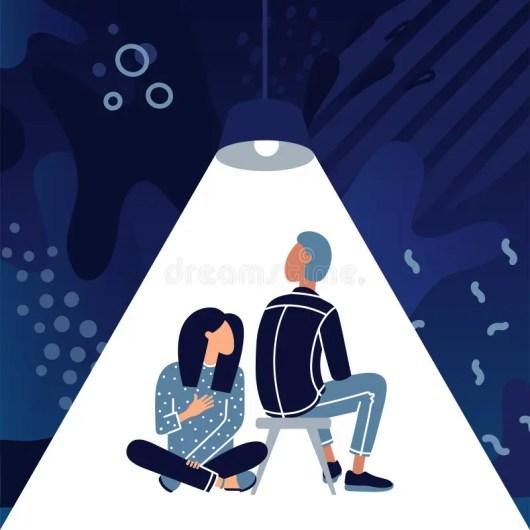 Relationship Problem Stock Illustrations – 7,034 Relationship Problem Stock  Illustrations, Vectors & Clipart - Dreamstime