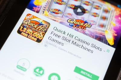 milton casino mohawk Slot Machine