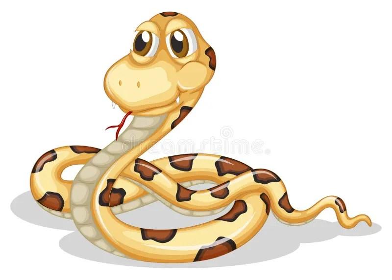 Serpent Teeth Clip Art
