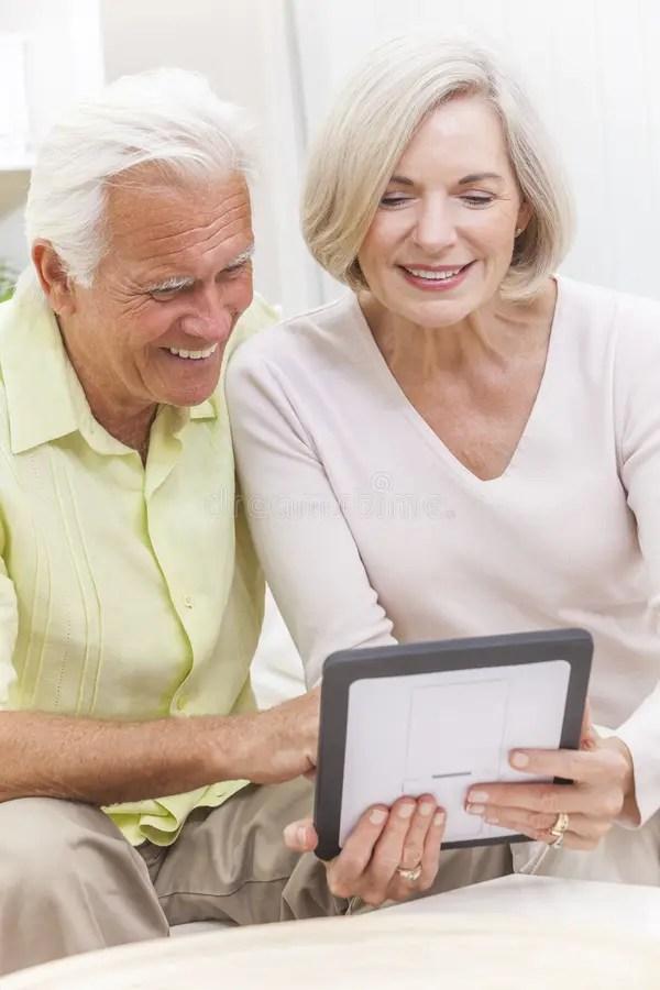 Places Senior Citizens Hang Out