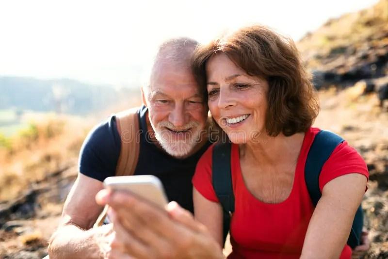 Looking For Mature Seniors In Denver