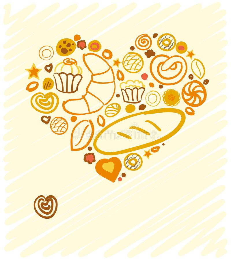 Download Baking Is Love Made Edible, Fun Cute Baking Quote ...
