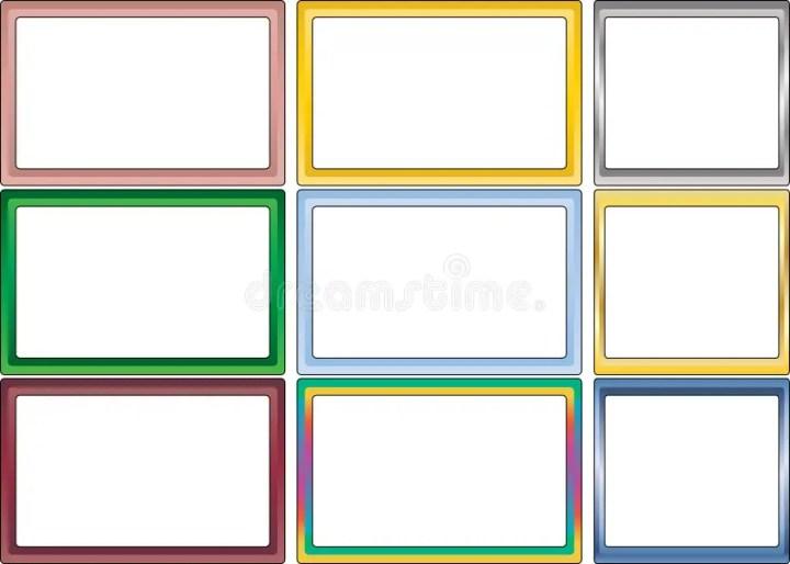 color frames | Framess.co