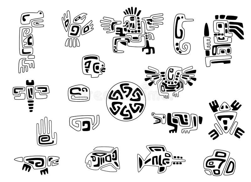 Native American Symbols Reviewwalls