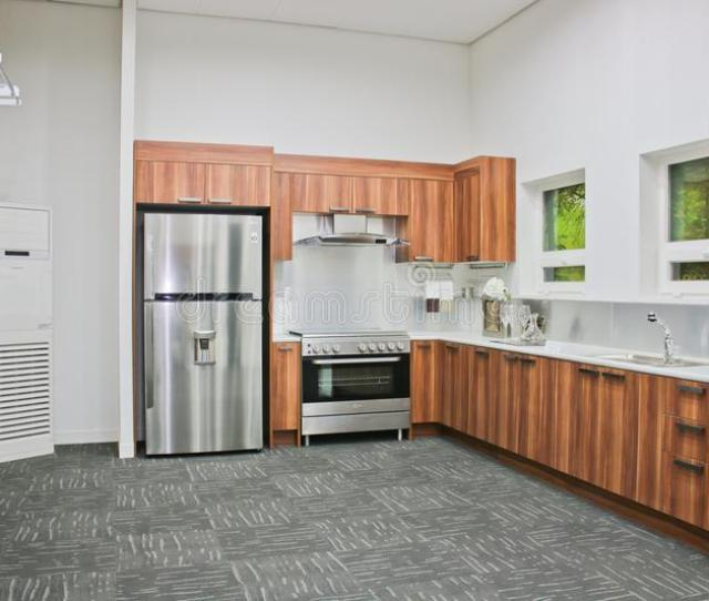 Public Domain Image Stainless Steel Top Mount Refrigerator On Gray Carpet